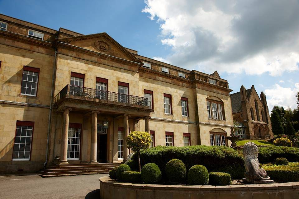 Shrigley Hall Hotel and Spa