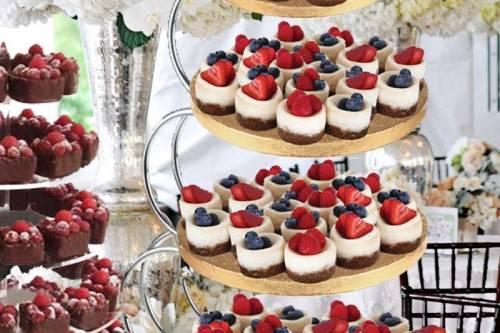 Cheesecakes Hampshire