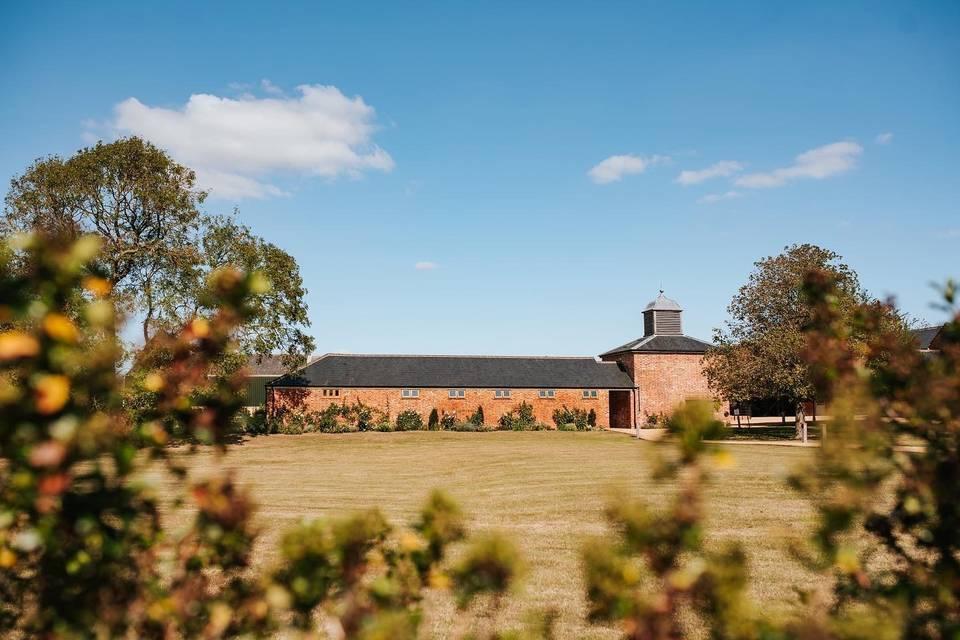 Apton Hall