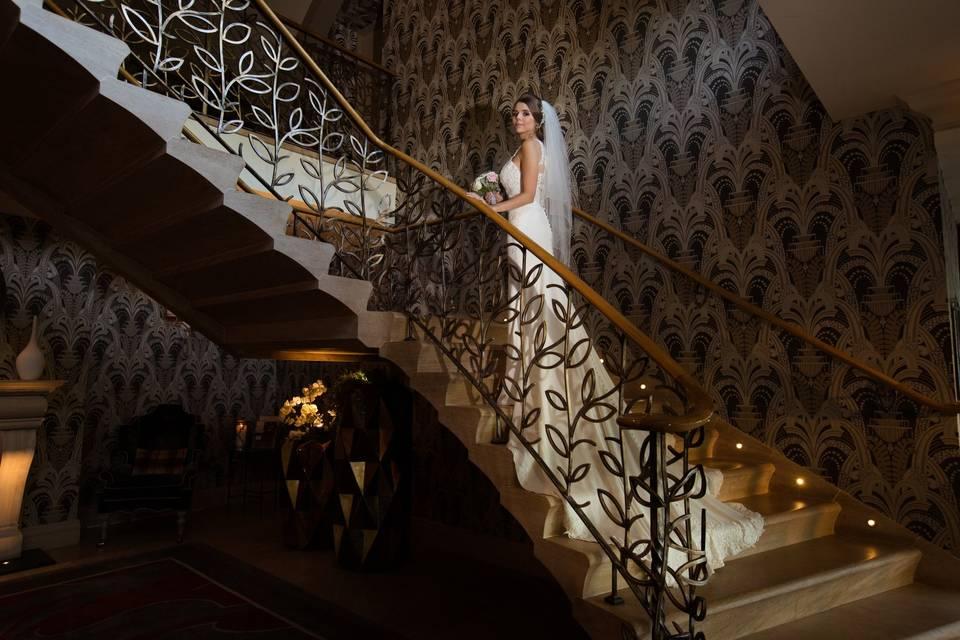 Grosvenor Pulford Hotel & Spa 68