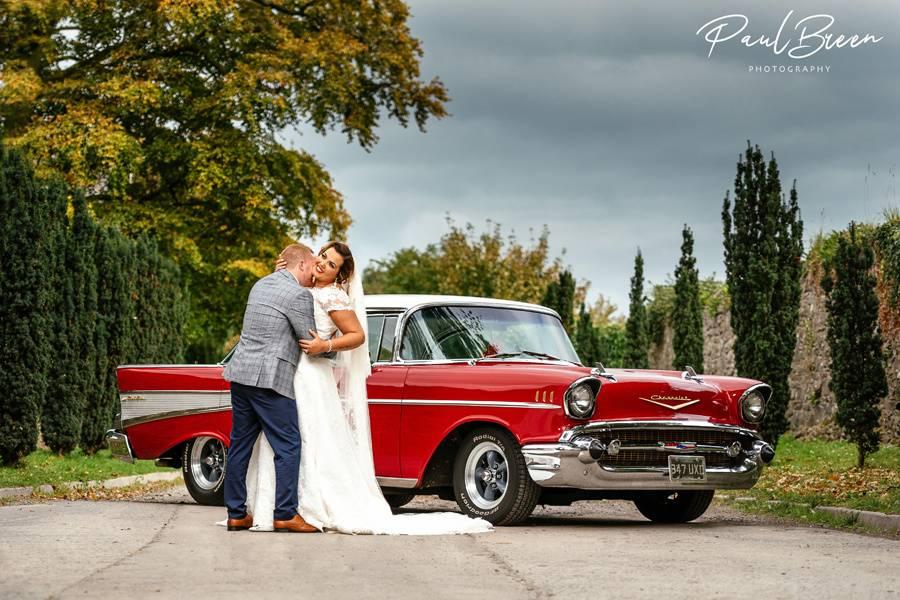 Cool Wedding Cars NI