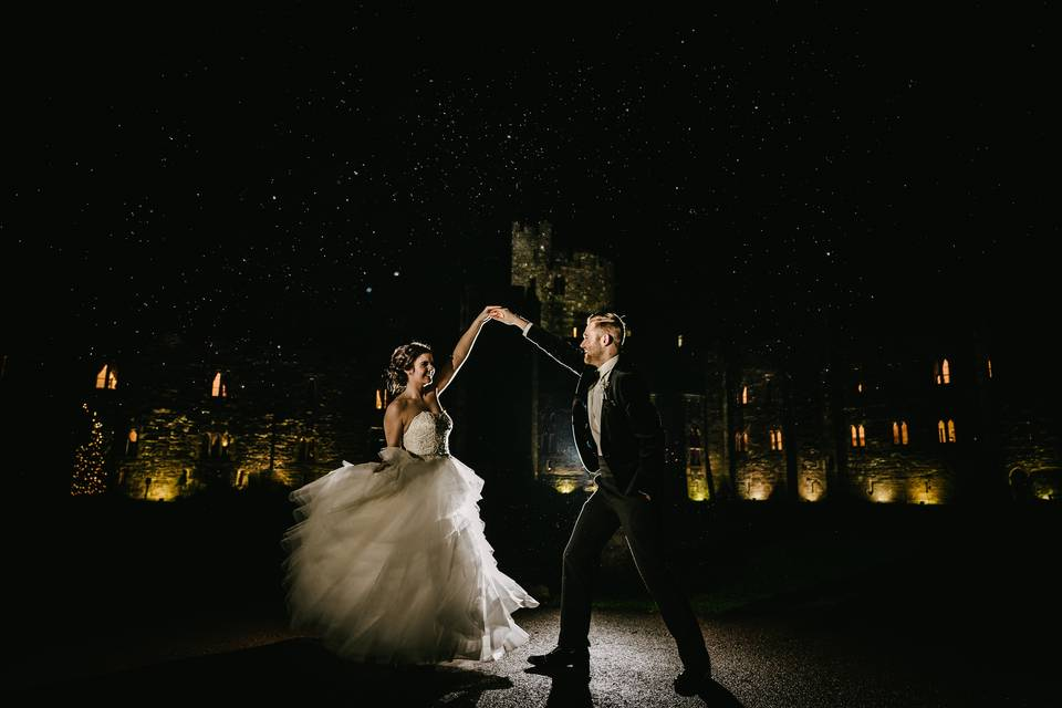Lee Brown Photography - First dance