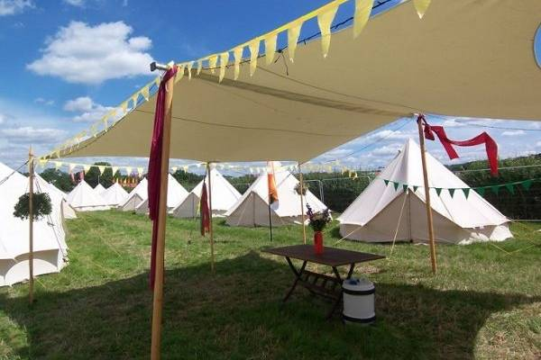 Red Sky Tent Company