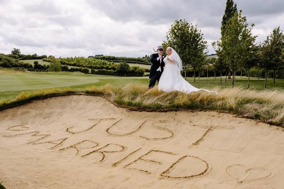 Goring and Streatley Golf Club