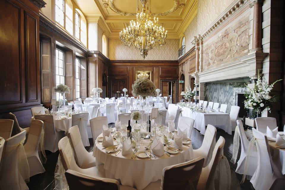 Addington Palace 31