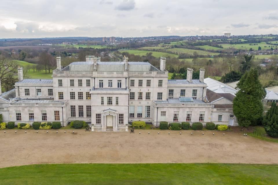 Addington Palace 29