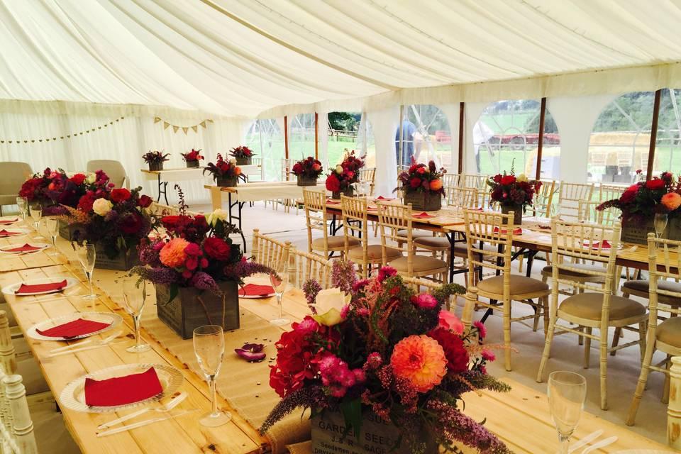 Wedding & Event Prop Hire