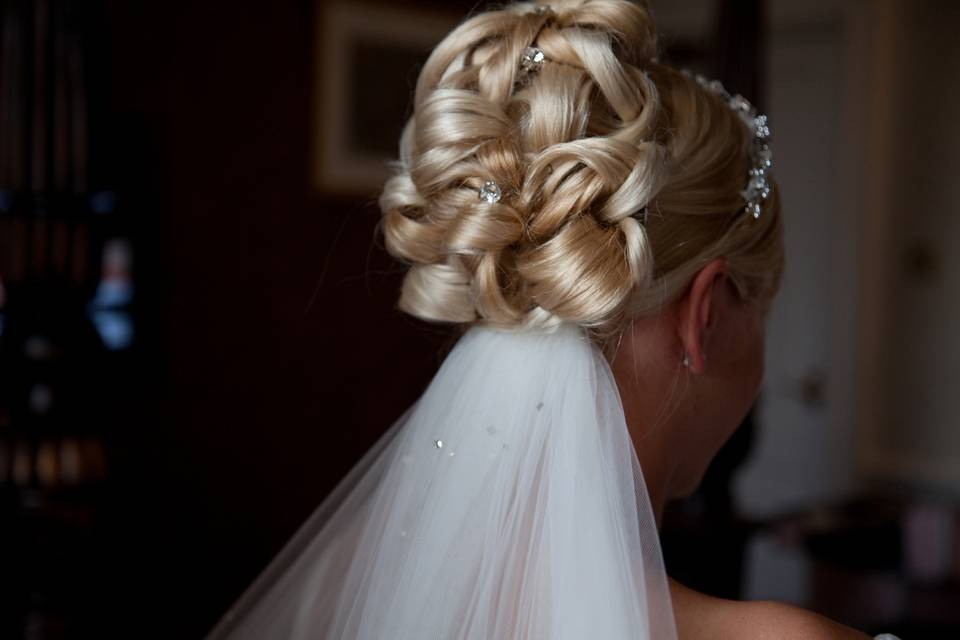 Bling Bridal and Beauty