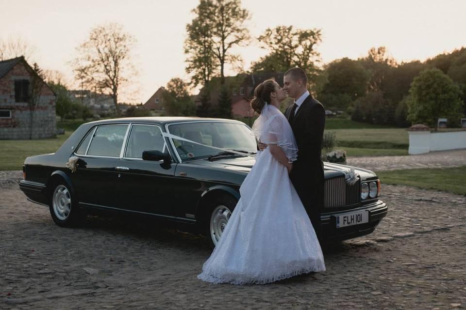 Devon County Wedding Cars