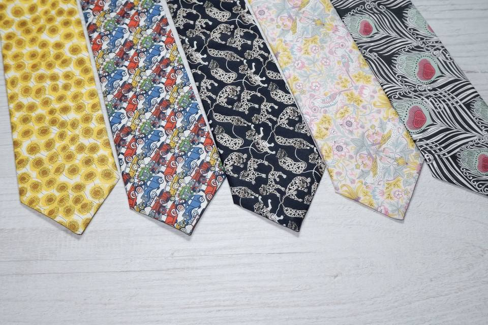 Beautiful Bows for Boys