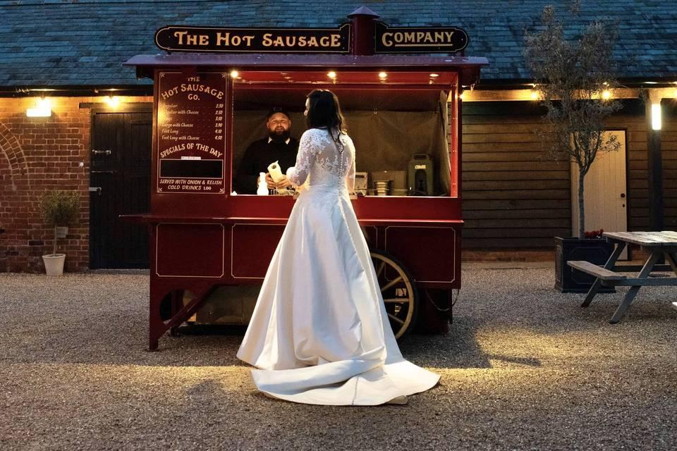 Hot Sausage Company