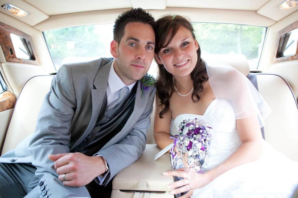 Loughborough Wedding Photographer