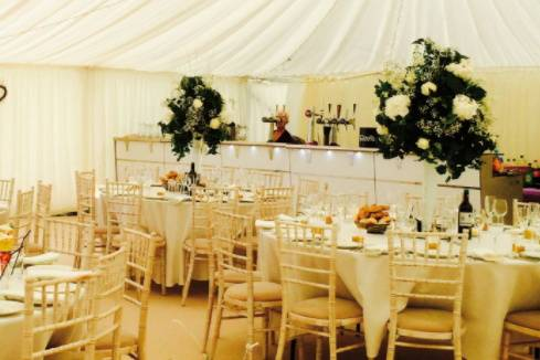 Absolute Event Bars - Bar Hire