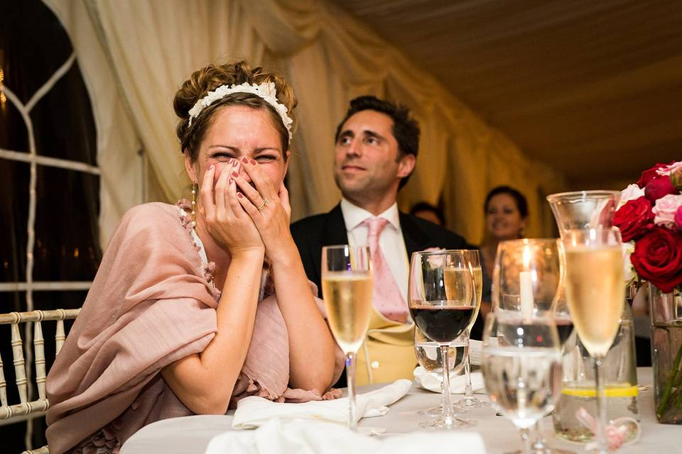Benjamin Toms Photography - Candid moments
