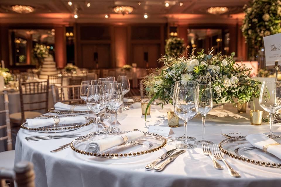 The Chartwell Ballroom 4