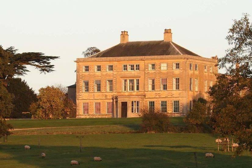 Leadenham Estate