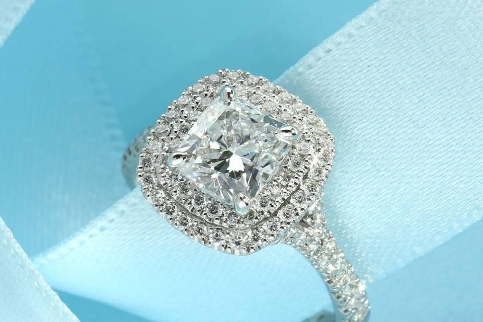 Pure Carats - Lab Grown Diamonds