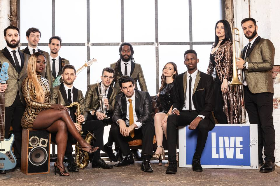 LDN Entertainment