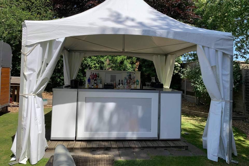 Cheshire Mobile Bars