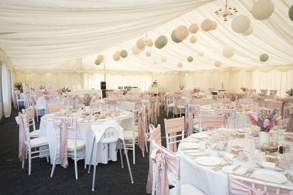 Hatton Weddings