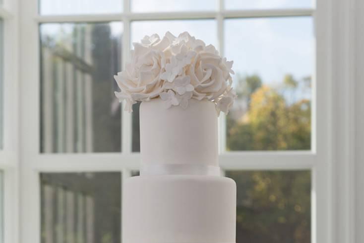 Antonia's Cakes