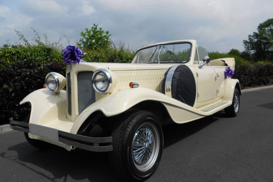 1930 style Beauford.