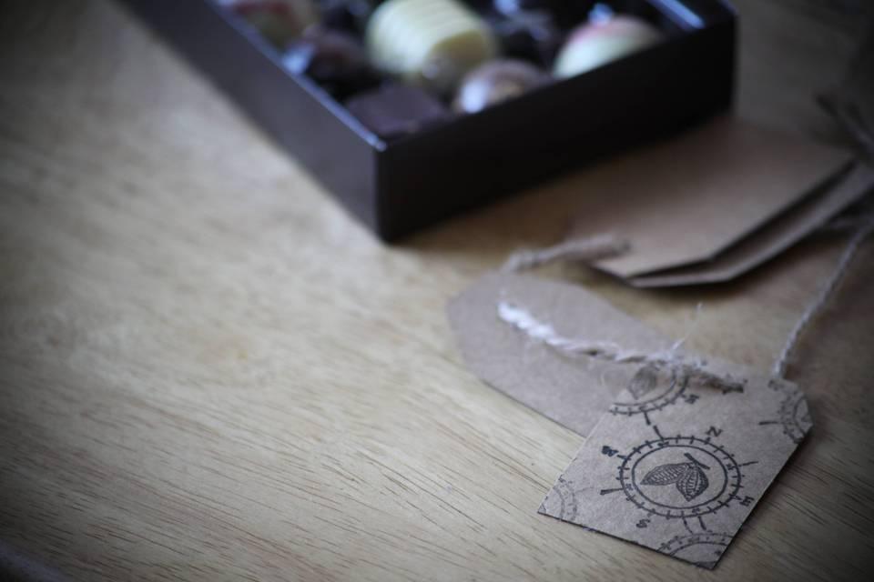 Explore Chocolate