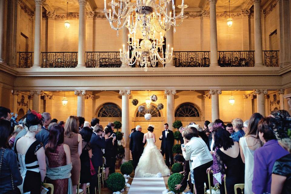 Assembly Rooms wedding (Marianne Taylor Photography)