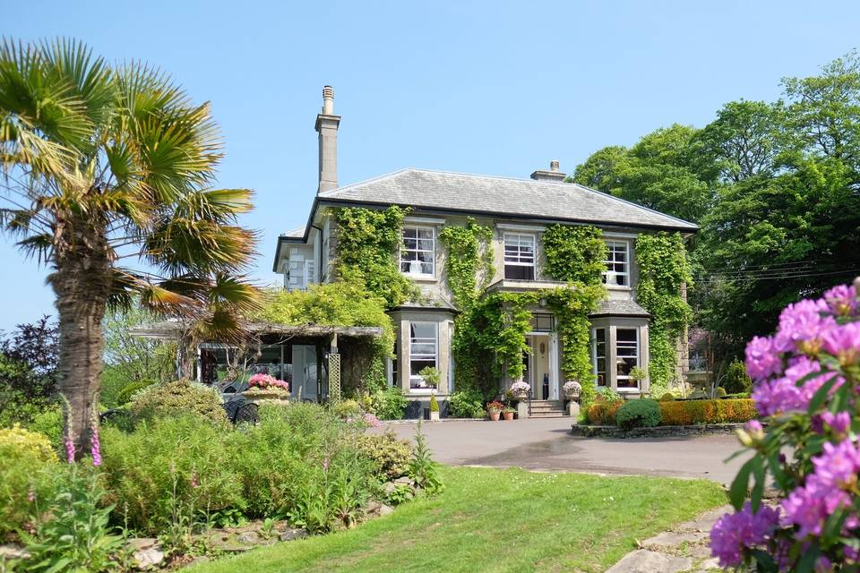 The Horn Of Plenty Country House hotel