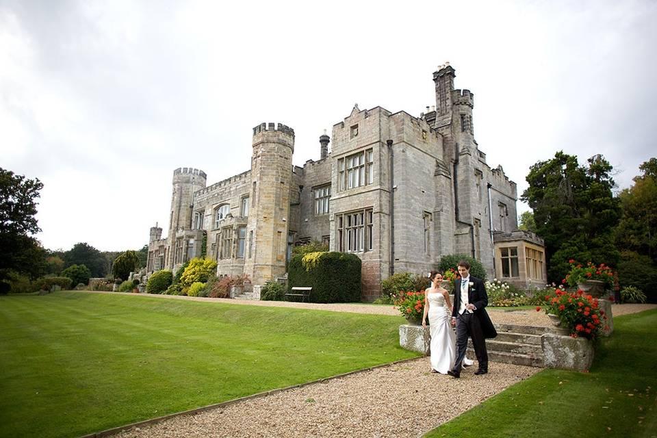 Wadhurst Castle 26