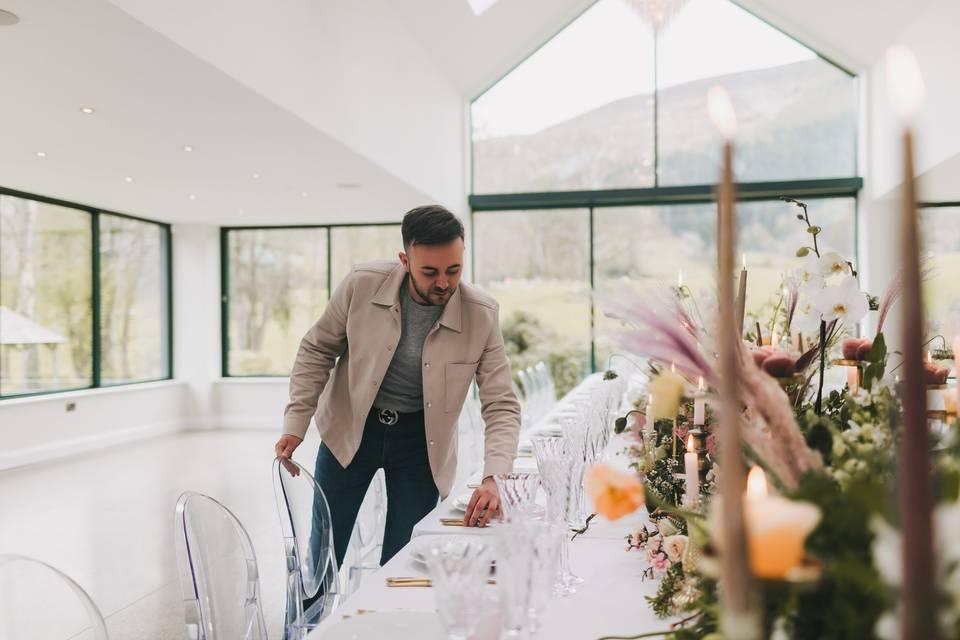 Wedding Planners Cheshire