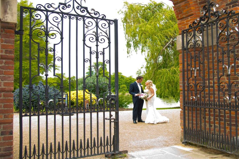 Forty Hall Banqueting 20