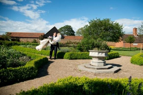 Forty Hall Banqueting 23