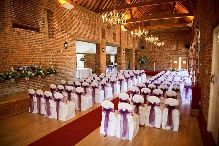 Forty Hall Banqueting 31