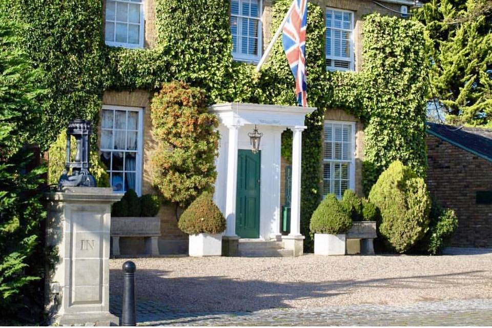 Friern Manor Country House Hotel