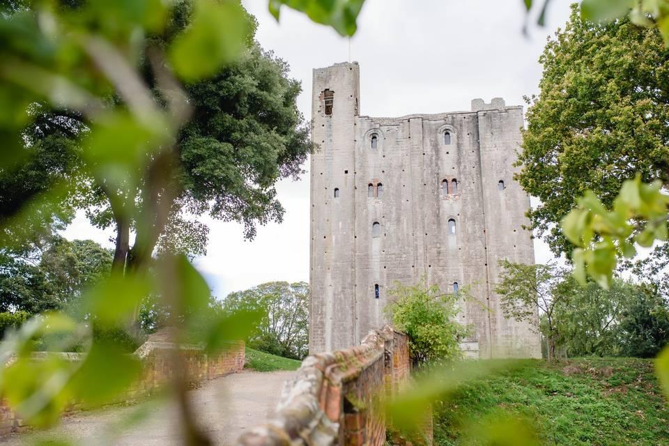 Hedingham Castle 42
