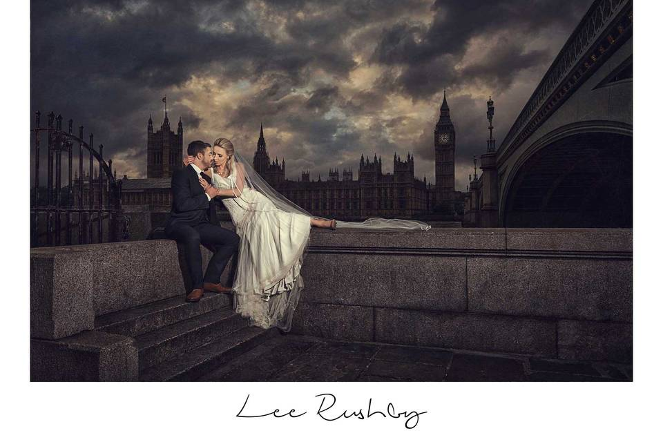 Lee Rushby