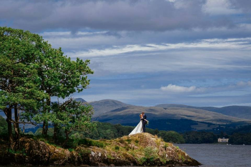A Picture Perfect View X Sansom Photography