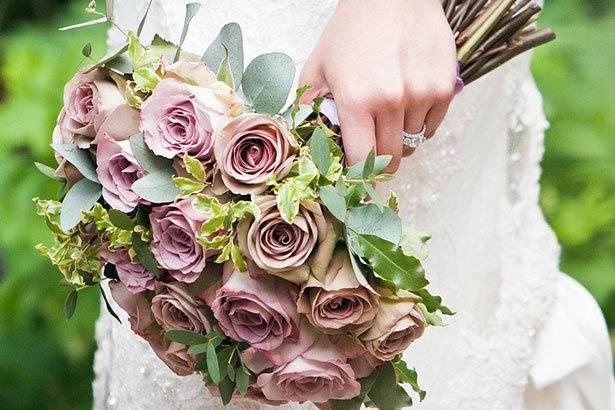 Passionis Flowers