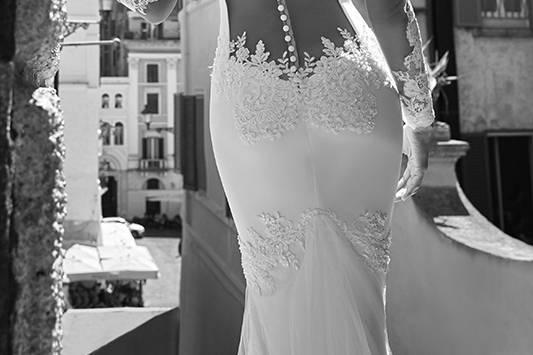 Italian Couture Design