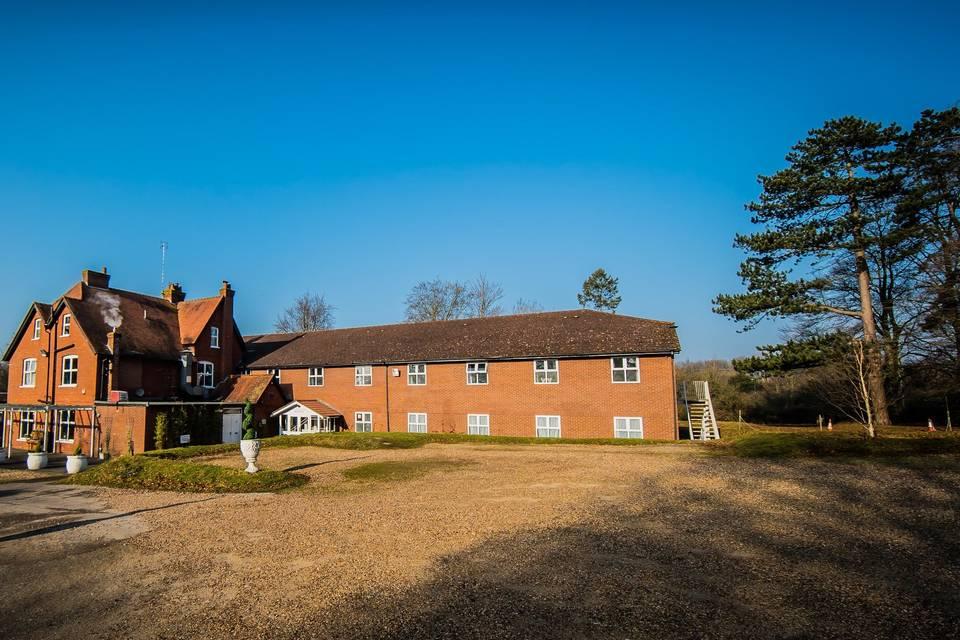 Gray Manor 38