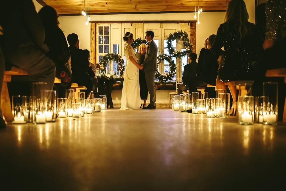 Owen House Wedding Barn 61