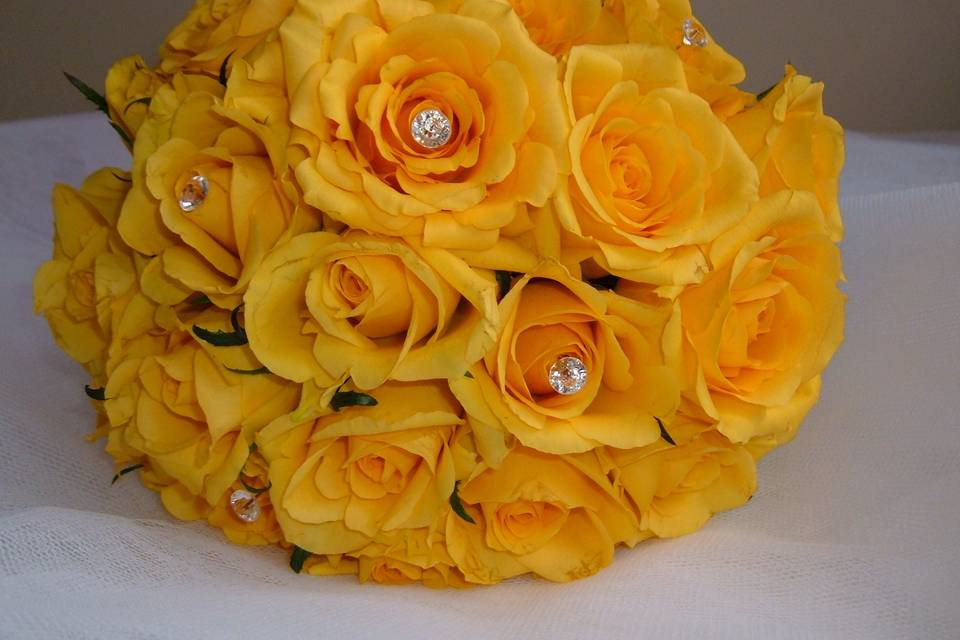 Lorraine Daykin Flowers By Design
