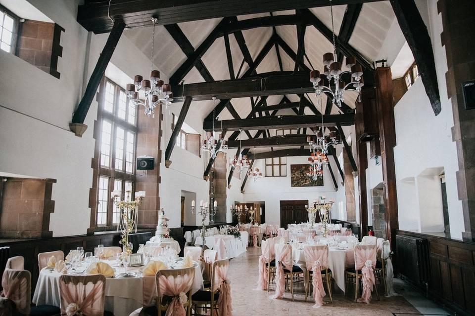 Baronial Hall