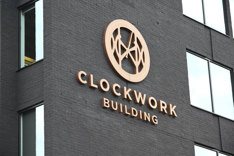 Clockwork Building