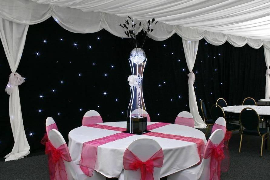Pink Diamond Occasions Ltd