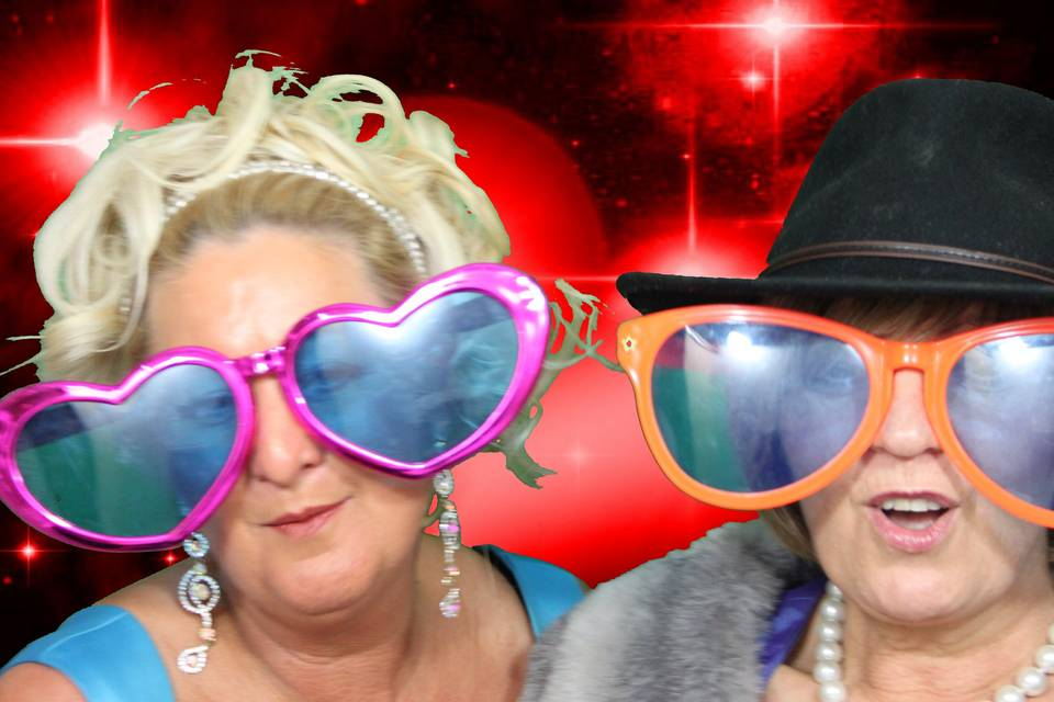 Lismore Photo Booth