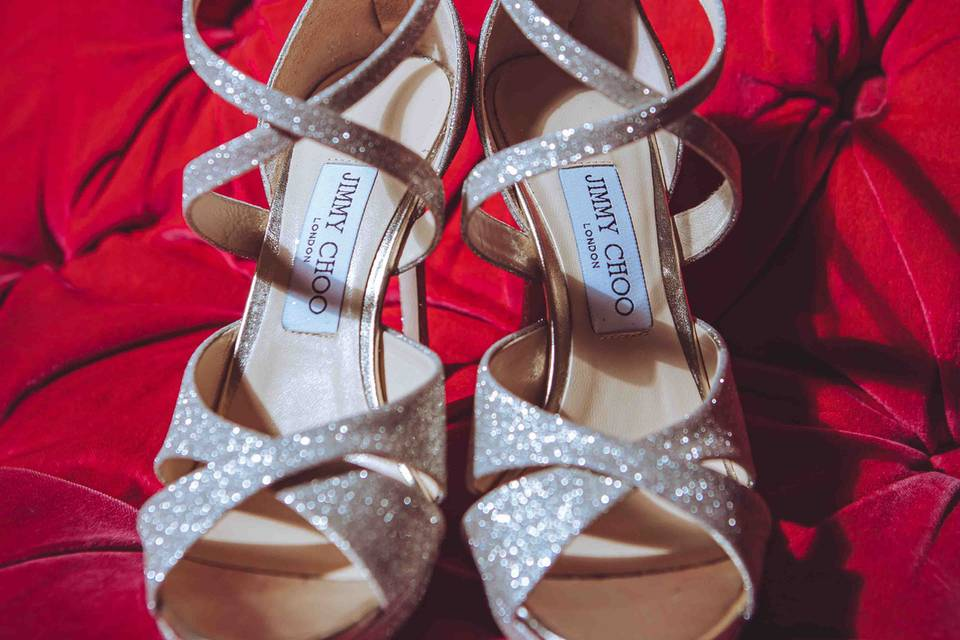 Shoes - Jemma Rylah Photography