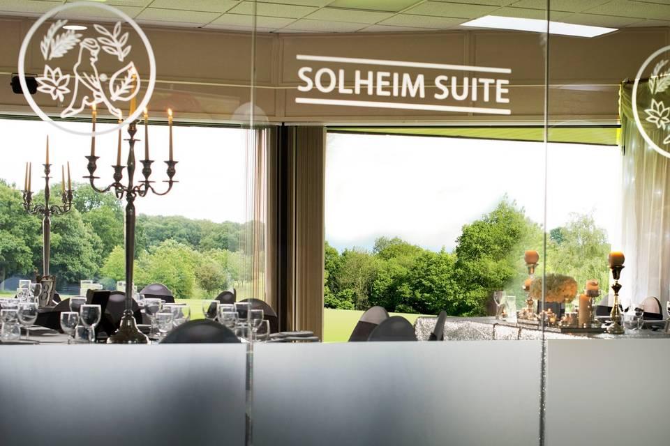 The Solheim Suite