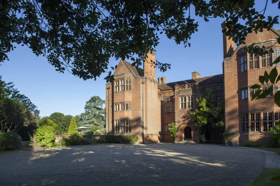 New Place ~ Grade I Listed Manor House